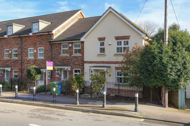 3 Bedrooms House for sale in Cranbourne Towers, Ascot, SL5