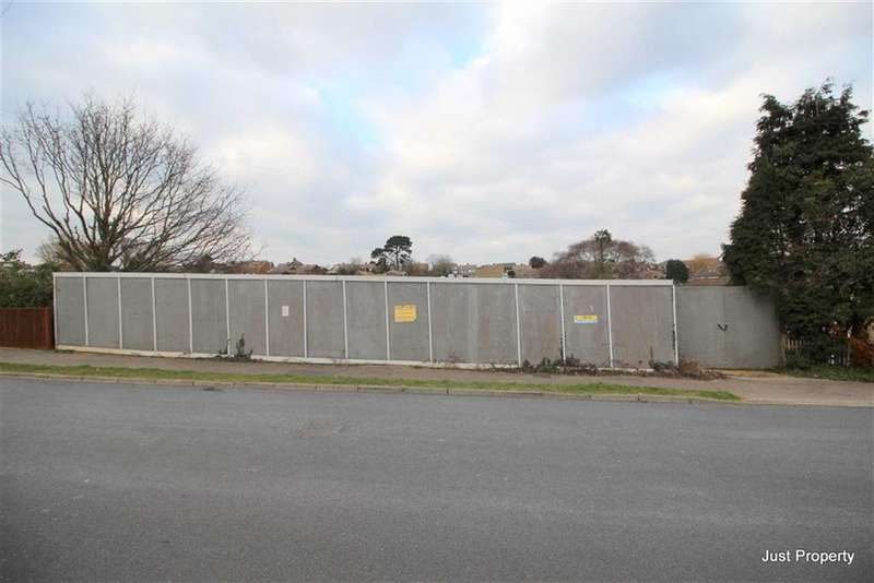 Land Commercial for sale in Seabourne Road, Bexhill On Sea