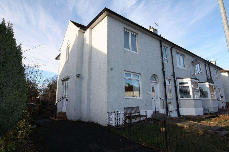 3 Bedrooms Apartment Flat for sale in 279 Ashley Terrace, Alloa