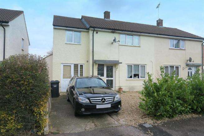 4 Bedrooms Semi Detached House for sale in Brooke Road, Taunton TA1
