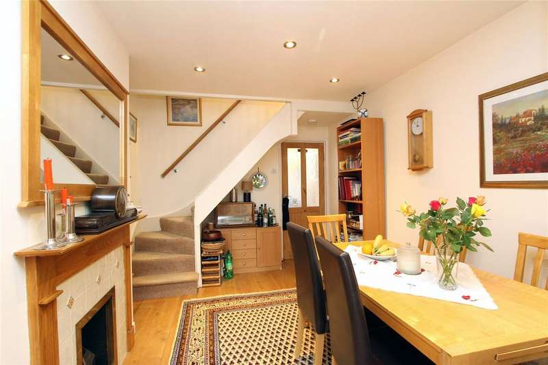 3 Bedrooms House for sale in Breakspeare Road, Abbots Langley, Hertfordshire, WD5