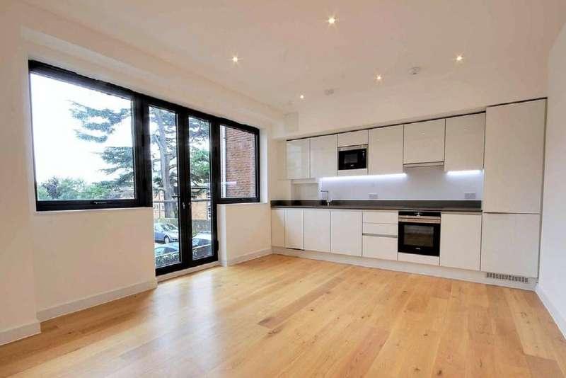 1 Bedroom Flat for sale in Totteridge Lane, Whetstone