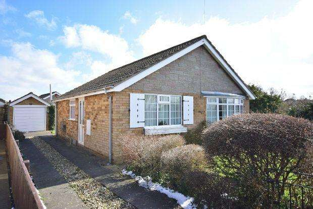 2 Bedrooms Detached Bungalow for sale in Brixham Court, Scartho, Grimsby
