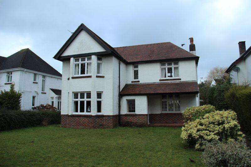 3 Bedrooms Detached House for sale in Chepstow Road, Langstone