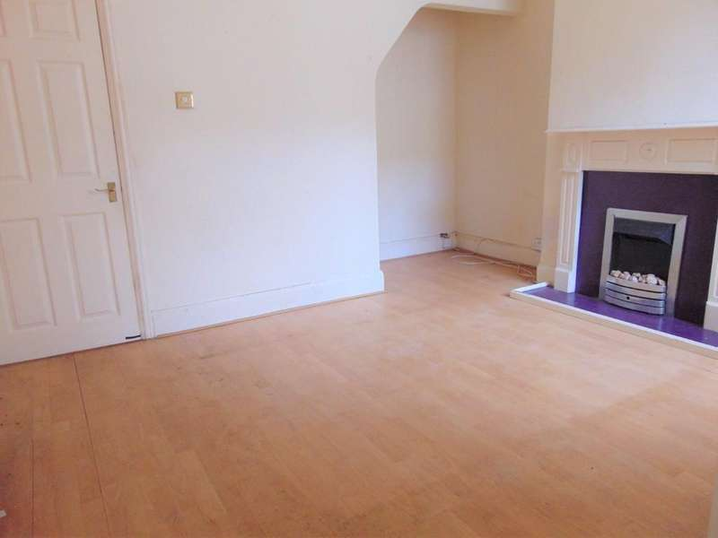 2 Bedrooms Terraced House for sale in Northbrook Road, Wallasey