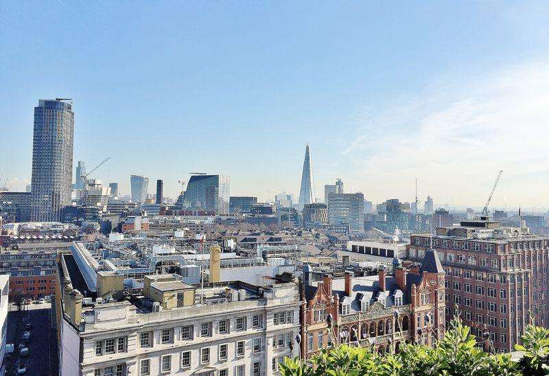 2 Bedrooms Penthouse Flat for sale in The Whitehouse Apartments, 9 Belvedere Road, South Bank