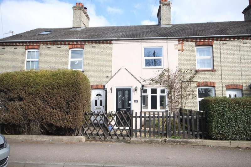 2 Bedrooms Cottage House for rent in High Street, ARLESEY, Beds, SG15
