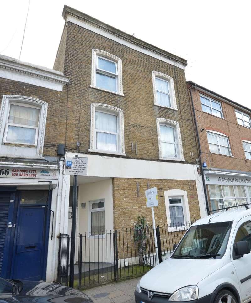 1 Bedroom Apartment Flat for sale in Park Lane, Tottenham, London, N17 0JP