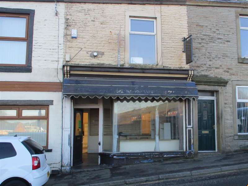 Commercial Property for rent in Hermitage Street, Rishton