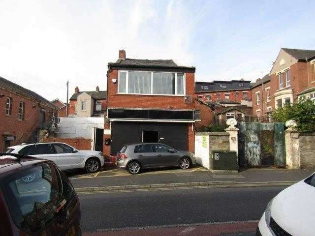 Commercial Property for sale in Whalley New Road, Blackburn