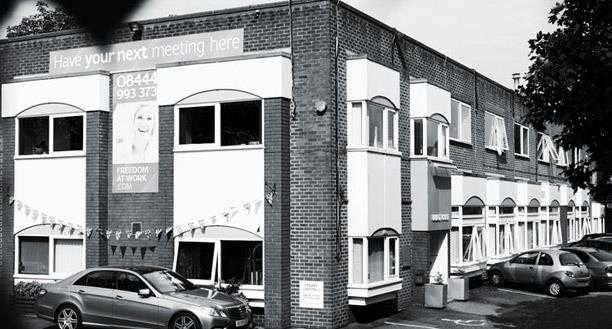 Office Commercial for rent in Severn Bridge, Riverside North, Bewdley