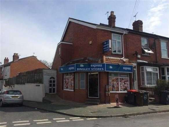 3 Bedrooms Shop Commercial for rent in Norfolk Road, Penfields, Wolverhampton, Wolverhampton