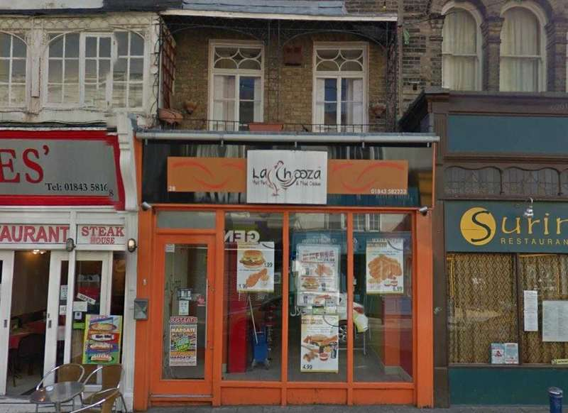Commercial Property for sale in Harbour Street, Ramsgate