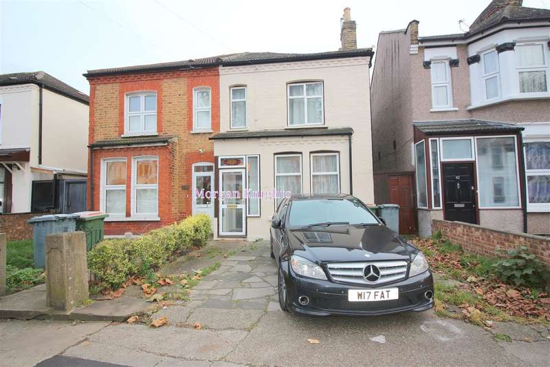 3 Bedrooms Terraced House for sale in Chester Road, Forest Gate, E7