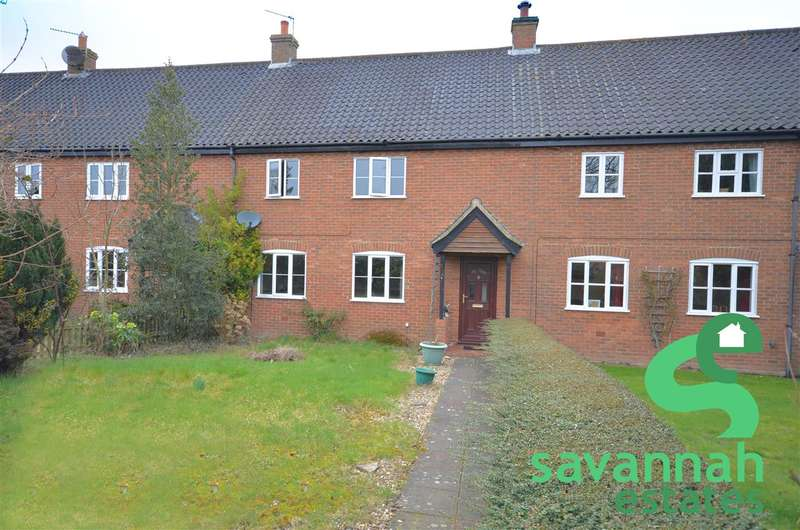 4 Bedrooms Terraced House for sale in Ludham