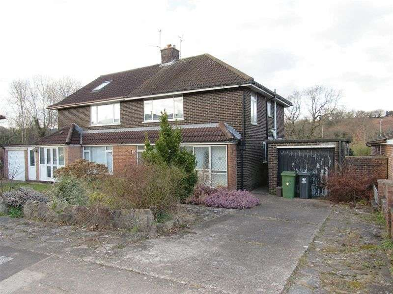 Property for sale in Ashcroft Crescent Fairwater Cardiff CF5 3RP