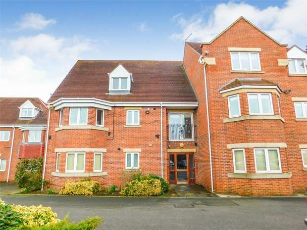 2 Bedrooms Flat for sale in Bawtry Road, Doncaster, South Yorkshire