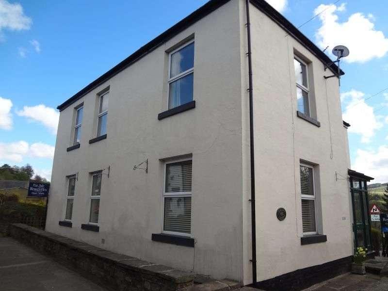 2 Bedrooms Flat for rent in Hague Bar House Waterside Road, New Mills, High Peak, SK22