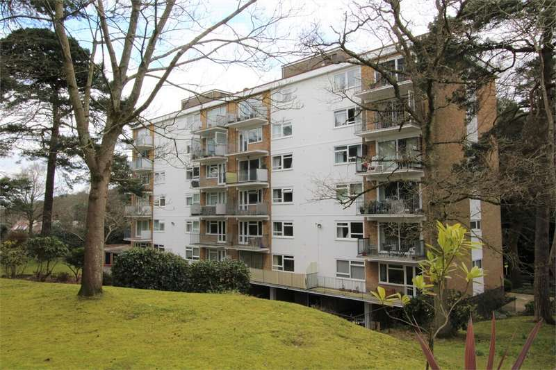 2 Bedrooms Flat for sale in 72 Bournemouth Road, Poole
