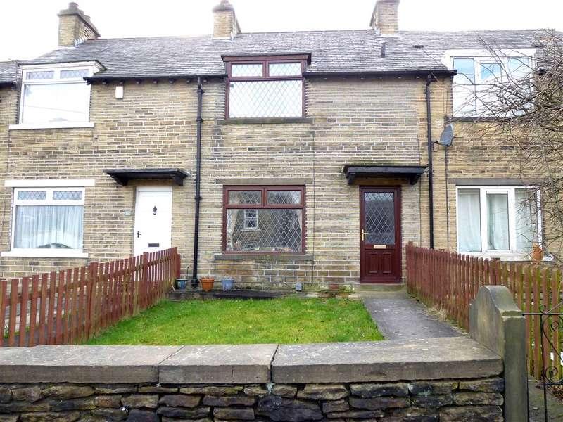 2 Bedrooms Terraced House for sale in Laund Road, Salendine Nook, Huddersfield