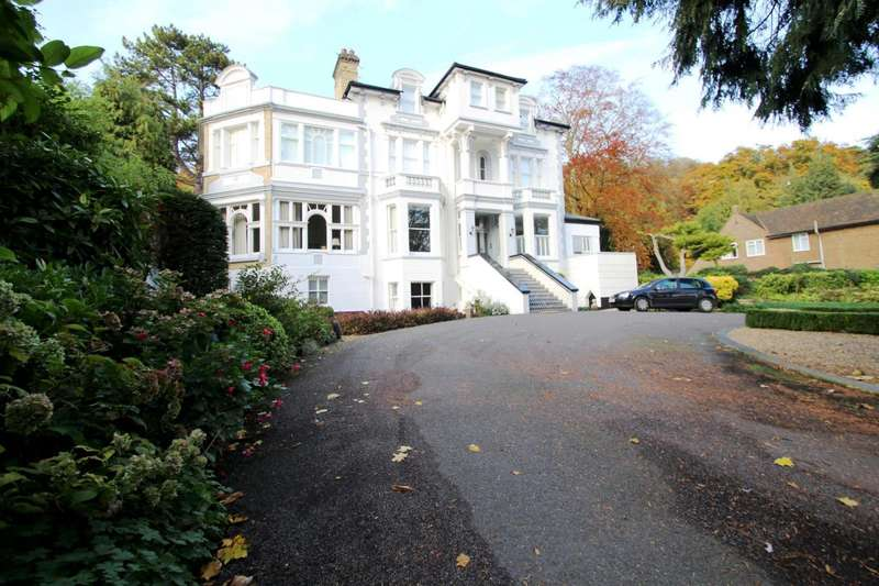 2 Bedrooms Flat for rent in Cleveland, Reigate