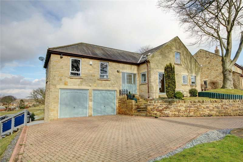 4 Bedrooms Detached House for sale in Wheatley Well Lane, Plawsworth, Durham, DH2
