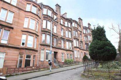 1 Bedroom Flat for sale in Apsley Street, Partick, Glasgow