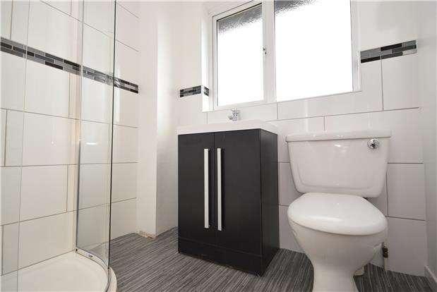 1 Bedroom Semi Detached House for rent in Auburn Avenue, Longwell Green, BRISTOL, BS30