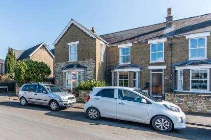 1 Bedroom Flat for sale in Impington, Cambridgeshire