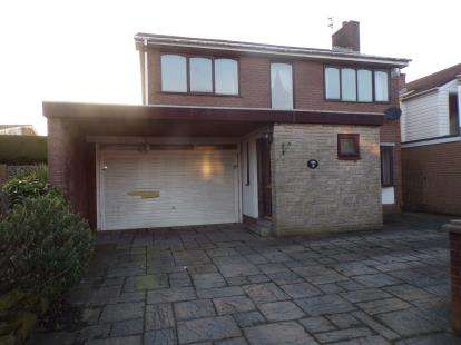 4 Bedrooms Detached House for sale in Winchcombe Road, Thornton-Cleveleys, FY5