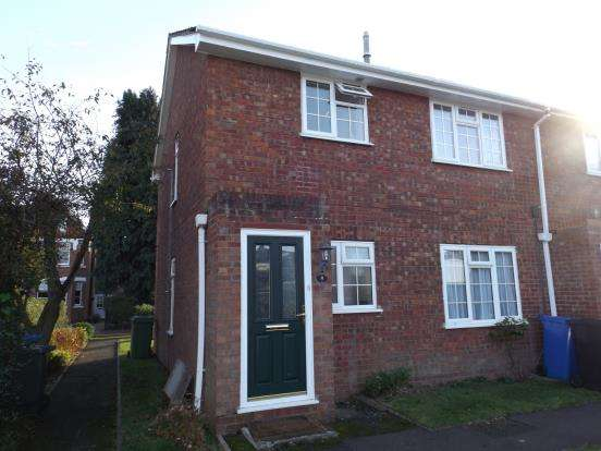 1 Bedroom Maisonette Flat for sale in Ray Lea Road, Maidenhead, Berkshire