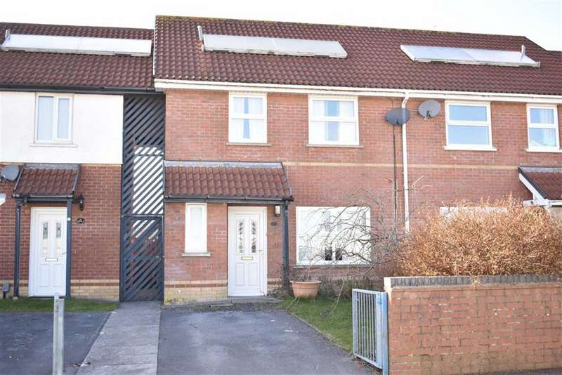 3 Bedrooms Semi Detached House for sale in Heol Eifion, Gorseinon