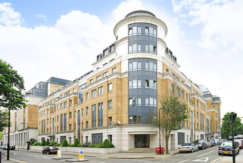 1 Bedroom Flat for sale in Greville Road, Kilburn, NW6