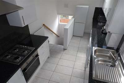 5 Bedrooms Maisonette Flat for rent in Wolseley Gardens, Jesmond Vale