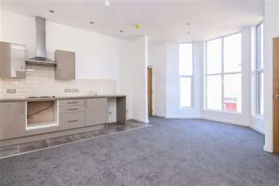 1 Bedroom Flat for rent in Freehold Street, L7 0JJ