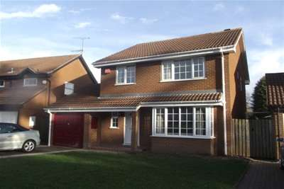 4 Bedrooms Detached House for rent in Pavenham Drive, Edgbaston, B5