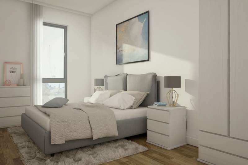 3 Bedrooms Flat for sale in Chatham Street, Sheffield, S3