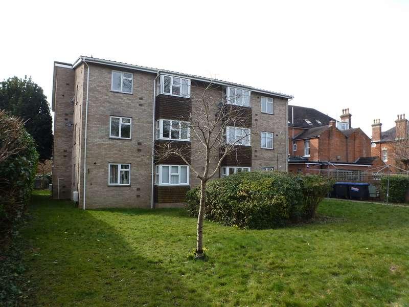 1 Bedroom Flat for sale in Elm Grove, Elm Grove Road, Salisbury SP1