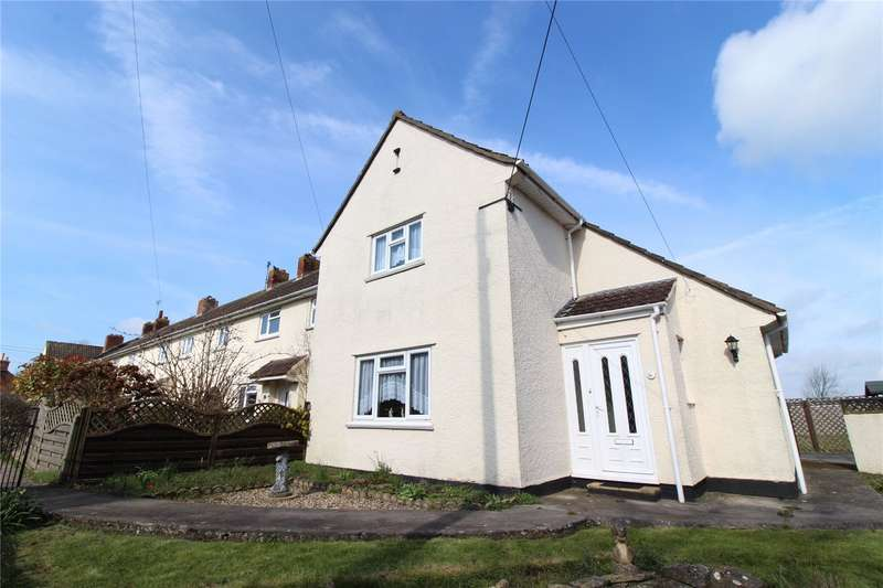 2 Bedrooms Property for sale in The Croft Mark Causeway Mark, TA9