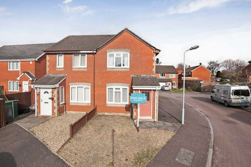 2 Bedrooms Property for sale in Willcocks Close, Wellington