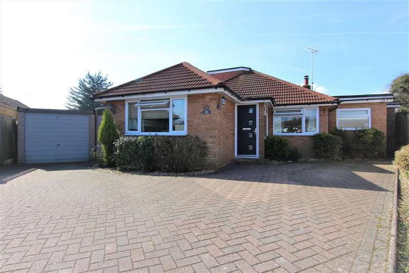 4 Bedrooms Chalet House for sale in Wyberlye Road, Burgess Hill