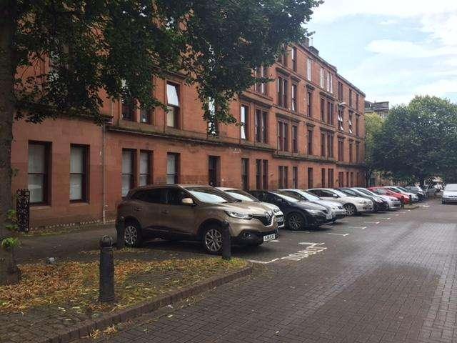 4 Bedrooms Flat for rent in Stewartville Street, Partick, Glasgow