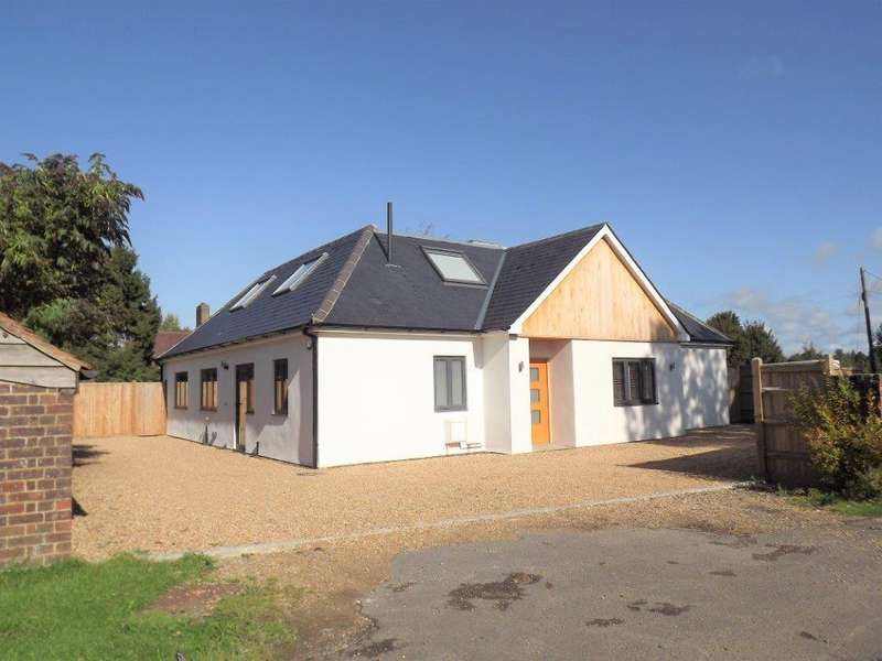 6 Bedrooms Detached House for sale in High Street, Wadhurst