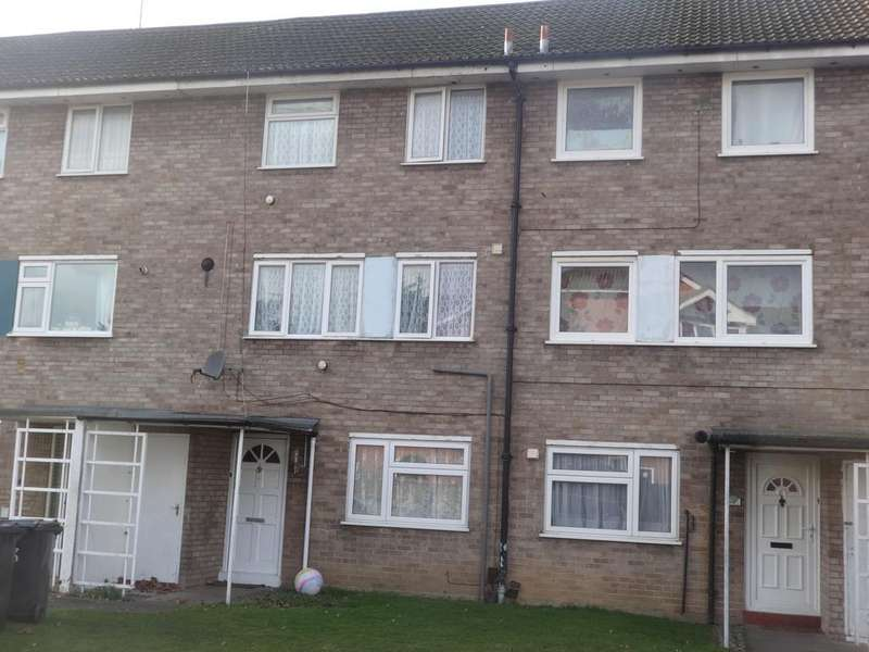 2 Bedrooms Town House for sale in Stoke Poges Lane, Slough, Slough SL1