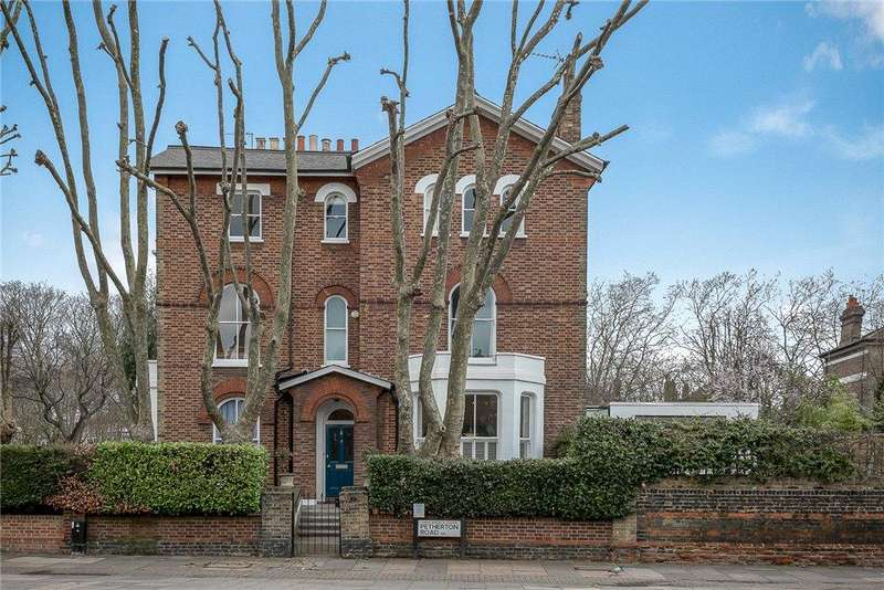6 Bedrooms House for sale in Beresford Terrace, London, N5