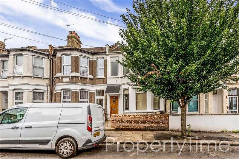 3 Bedrooms Terraced House for sale in Handsworth Road, Tottenham, London