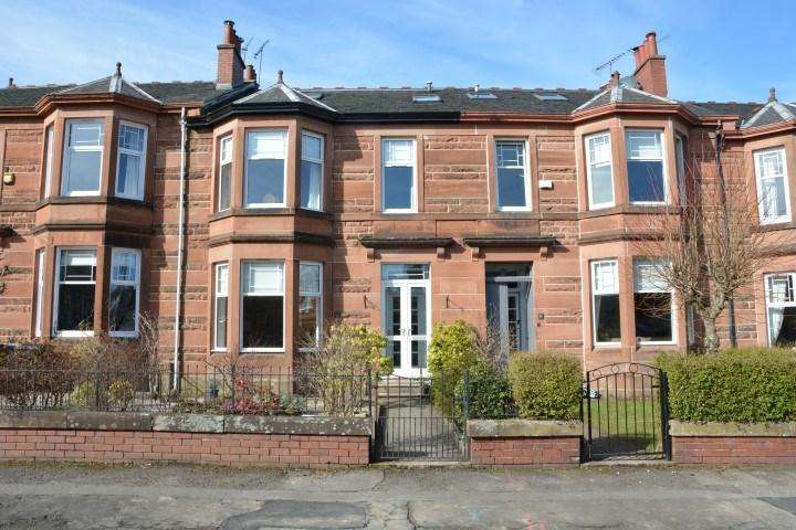 5 Bedrooms Terraced House for sale in Ormonde Drive, Netherlee, Glasgow, G44