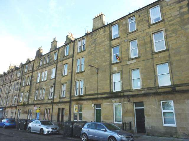 1 Bedroom Flat for rent in Lindsay Road, Edinburgh,