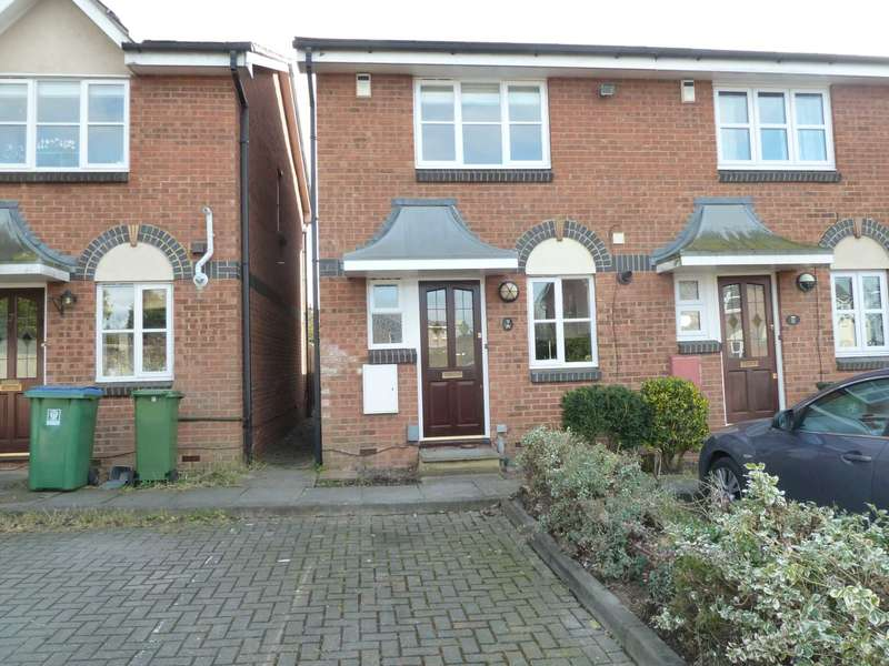 2 Bedrooms End Of Terrace House for rent in Avenue Terrace, Oxhey Village