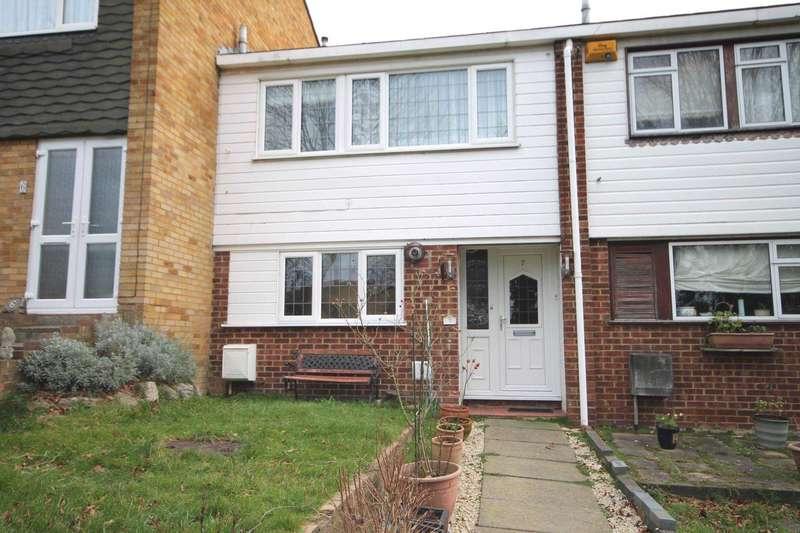 3 Bedrooms Terraced House for sale in Penn Lane, Bexley